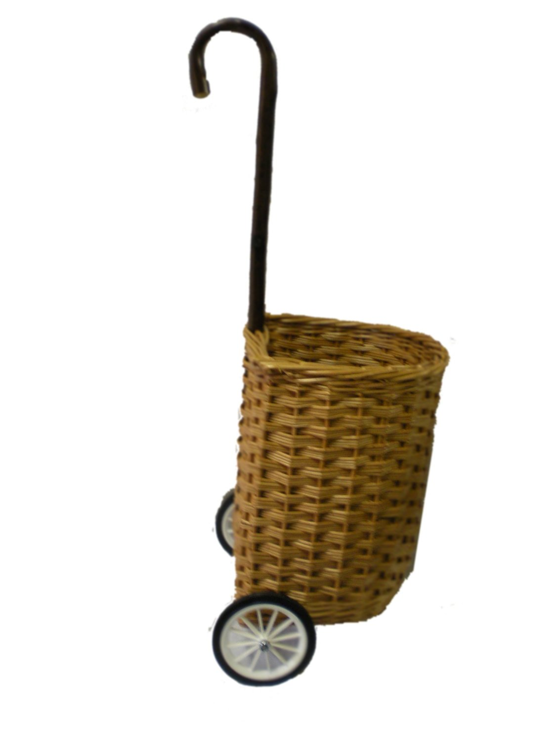Willow Shopping Trolley