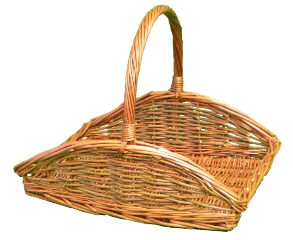 Wicker Trug