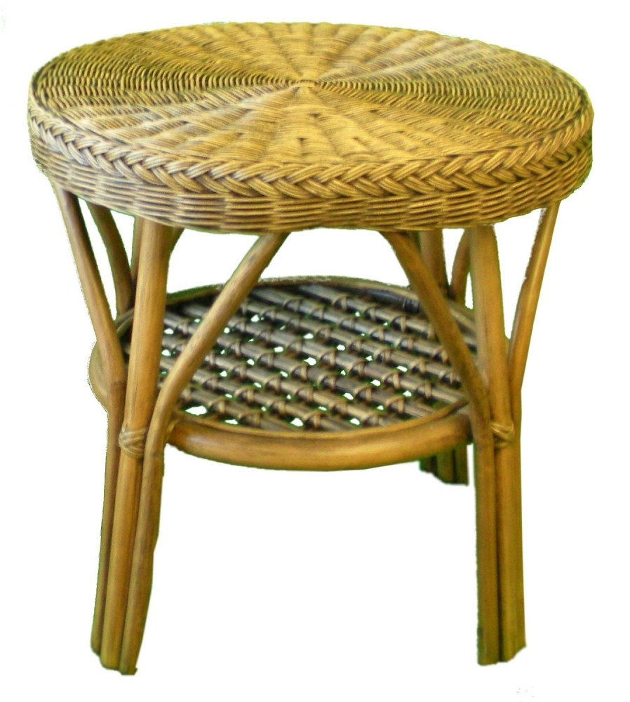 W365 Wicker Table