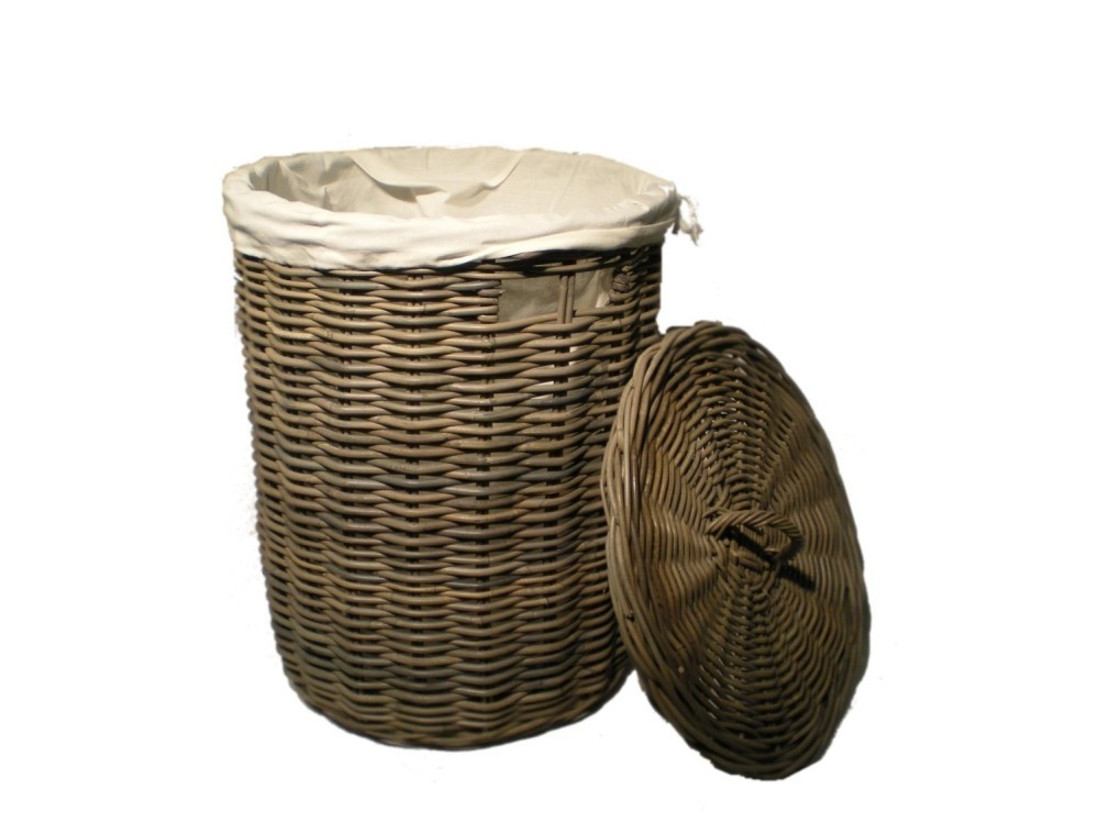 W534 Laundry Basket