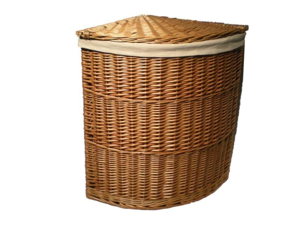Laundry Basket - Small corner