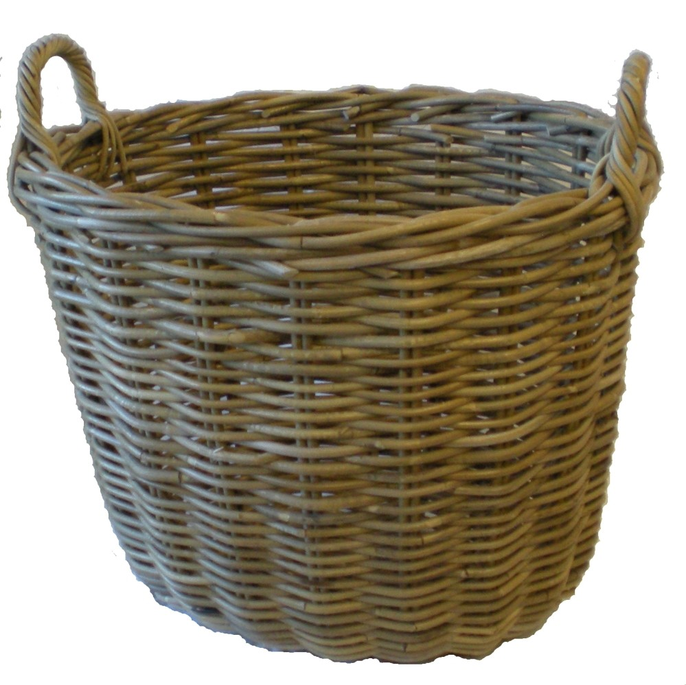 W656 Log Basket